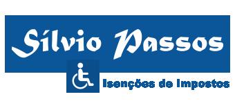 Silvio Passos - Isenções de Impostos - Pessoa com Deficiência